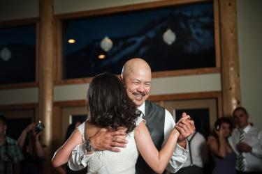 lodge weddings near vancouver
