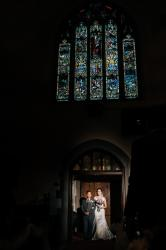 003 - Canadian Memorial United Church wedding photo