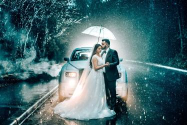 007 - cinematic weddings