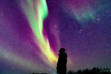 033 - aurora borealis photography