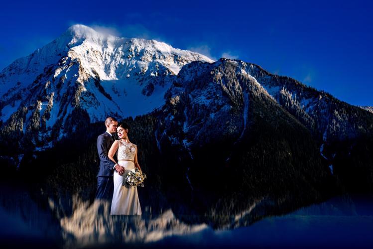 011 - vancouver mountain wedding