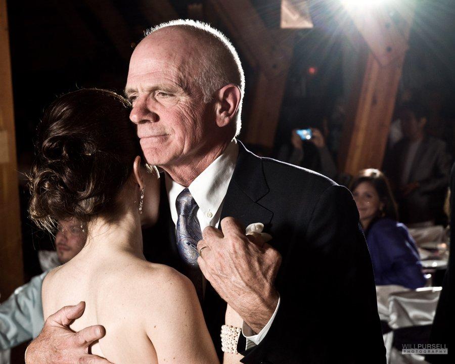 bride dance