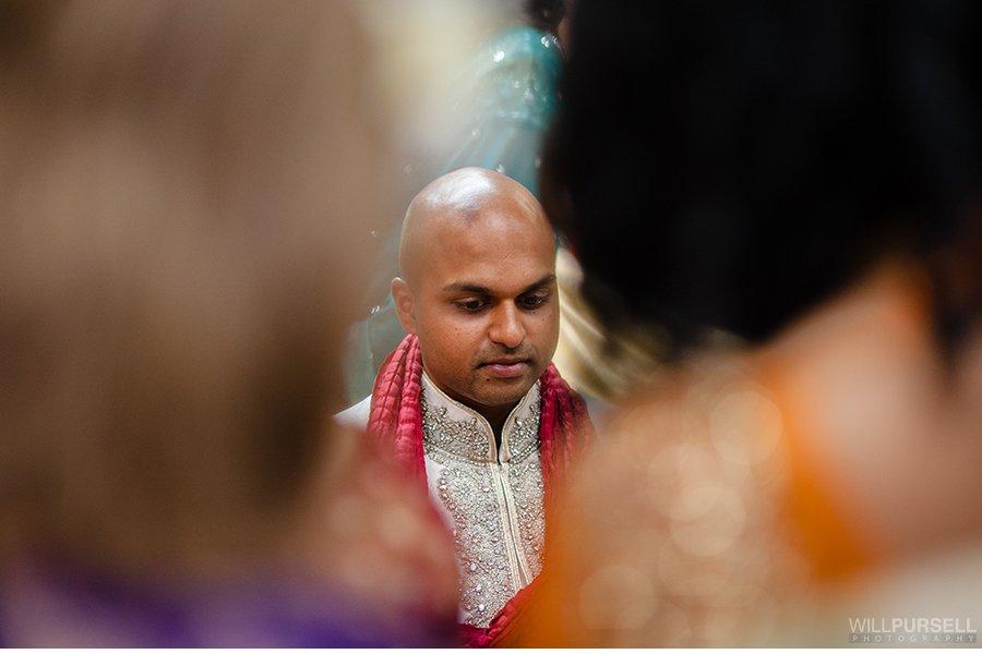 Hindu cereomony