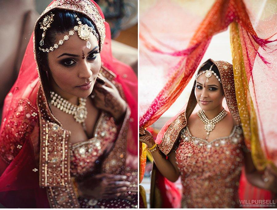 Vancouver indian Bride
