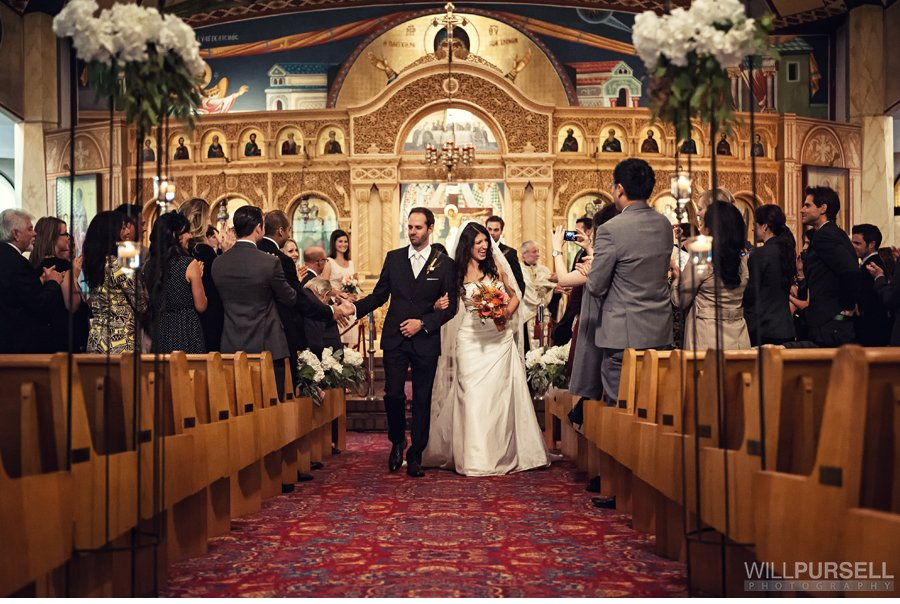st george greek orthodox church wedding