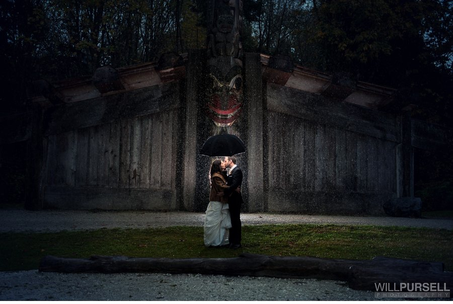Halloween Wedding photography