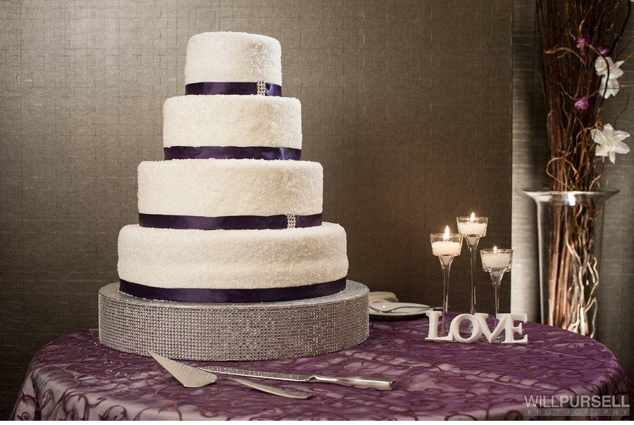 Vancouver wedding cakes