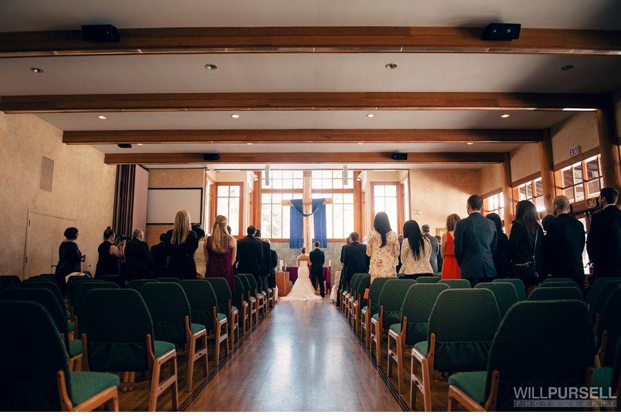 whistler church wedding