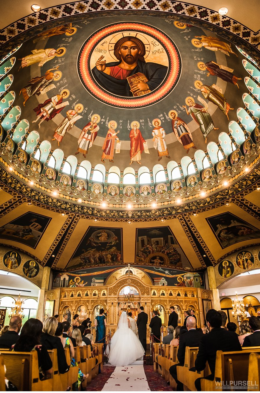 Greek orthodox church vancouver