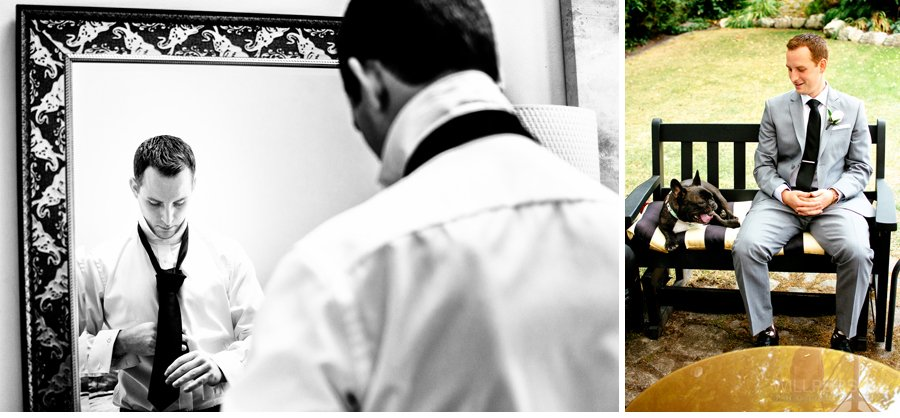 Capilano Golf And Country Club Wedding
