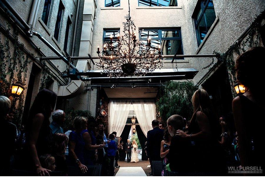 brix wedding photography