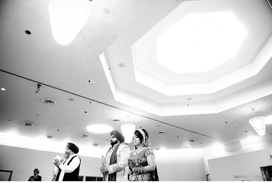 Sikh ceremony Vancouver