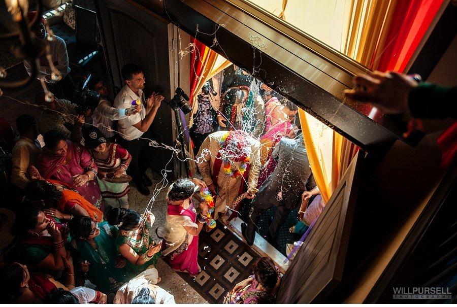 indian wedding door games