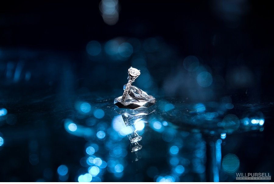 wedding ring photo 33