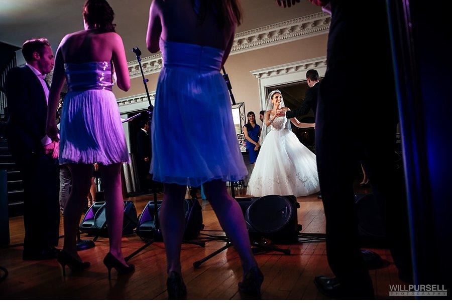 hycroft wedding reception