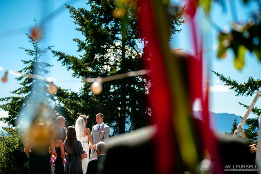 Sunshine coast event wedding details