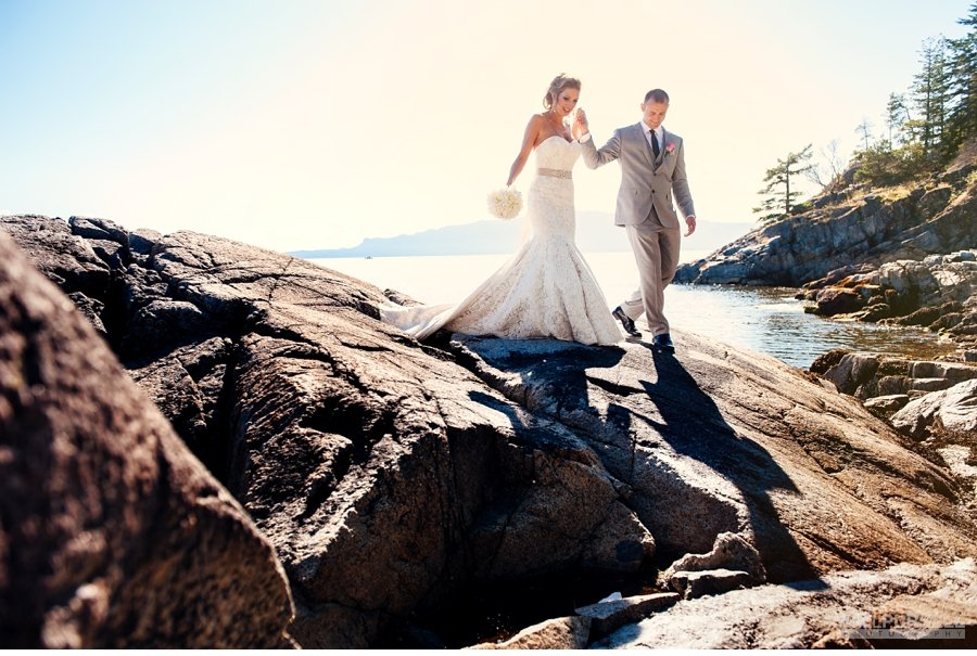 Rockwater wedding