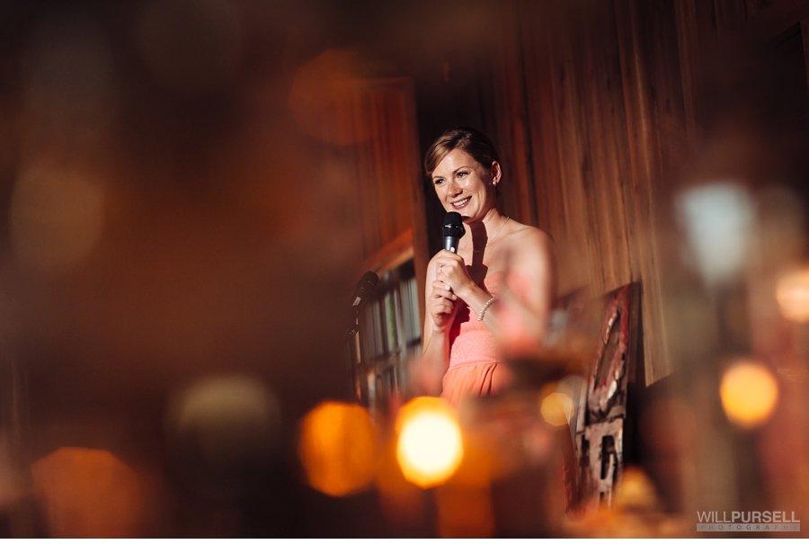 maid of honour wedding speech