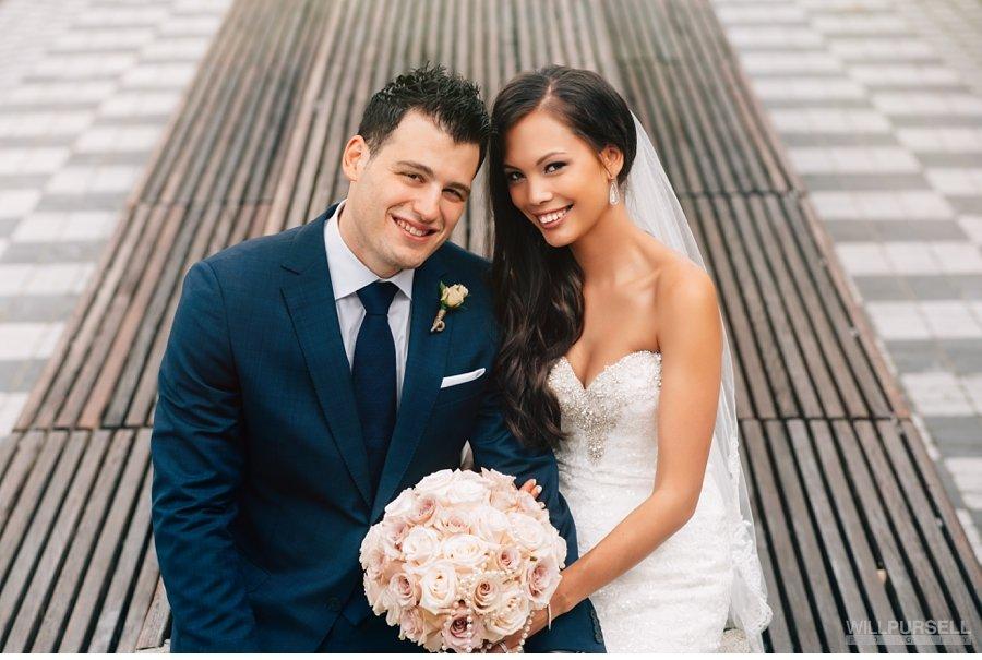 wedding couple portrait vancouver