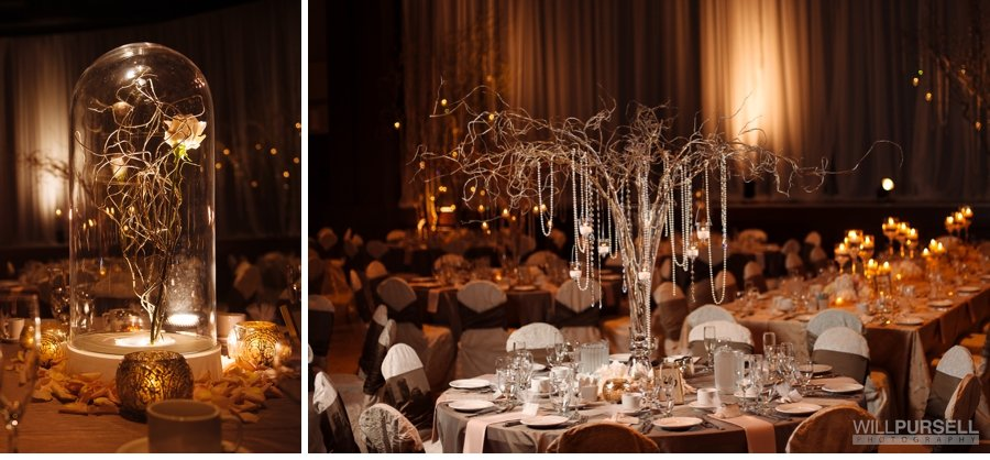 fairy tale wedding details
