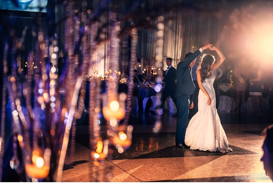 first dance fairy tale wedding
