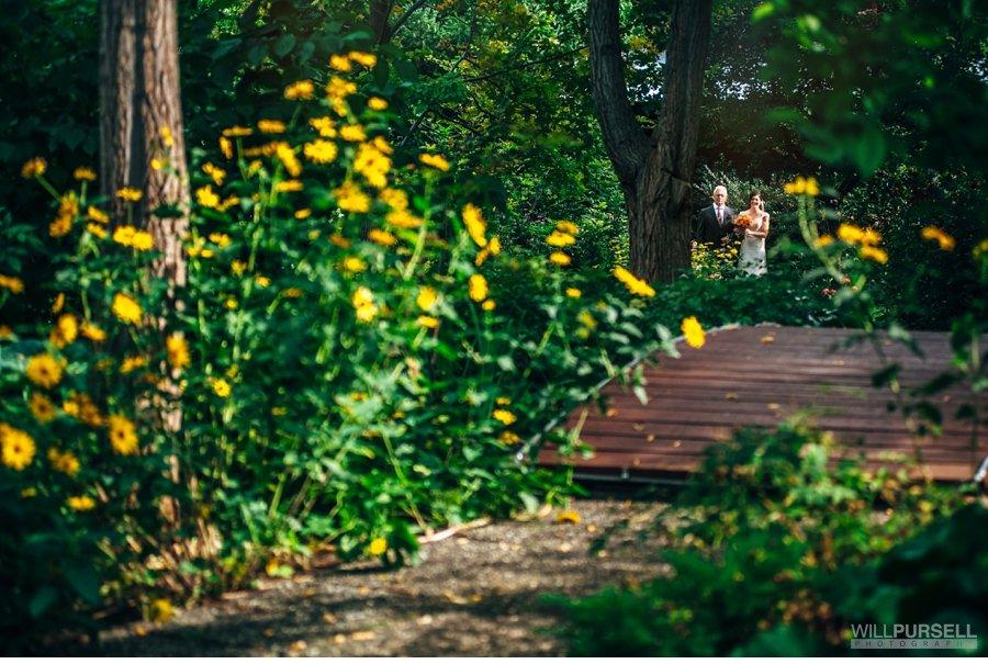 linden gardens wedding