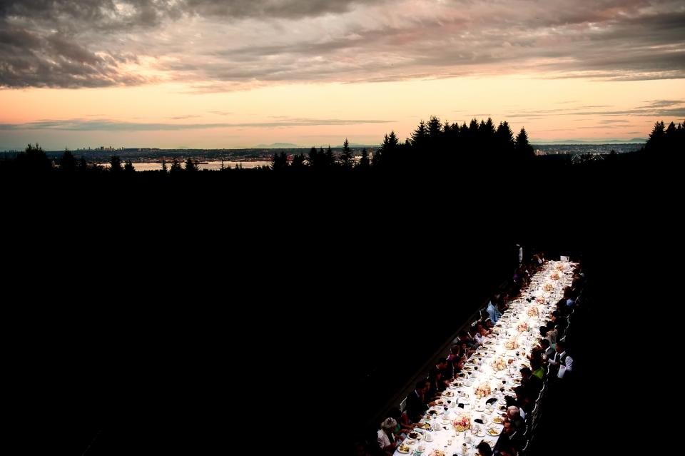 Four Seasons Vancouver Wedding Venue Photos Pursell Photography