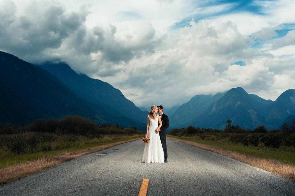 Maple Ridge Wedding Photos
