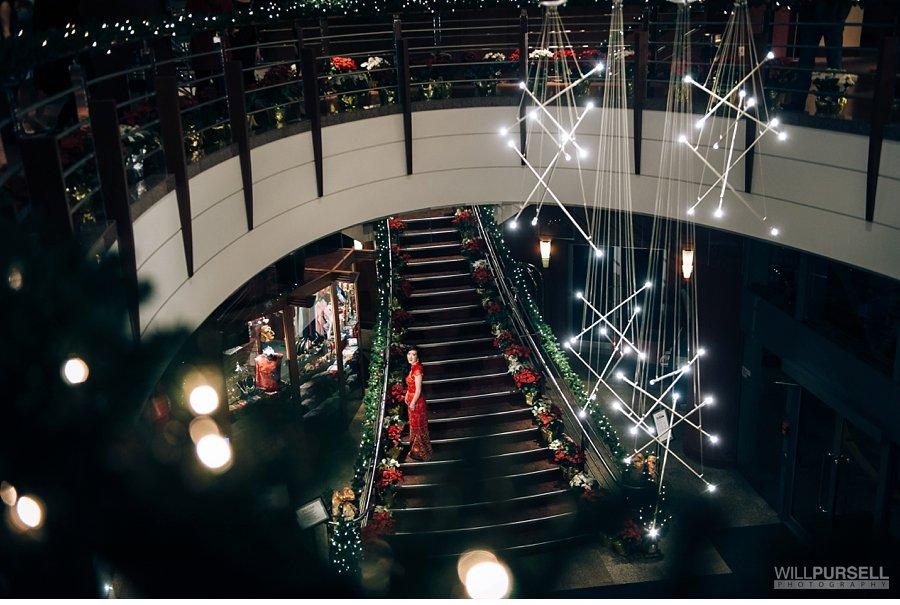 Chinese wedding Radisson Hotel richmond bc
