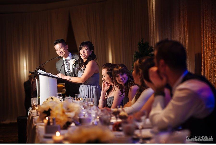 wedding speech richmond bc