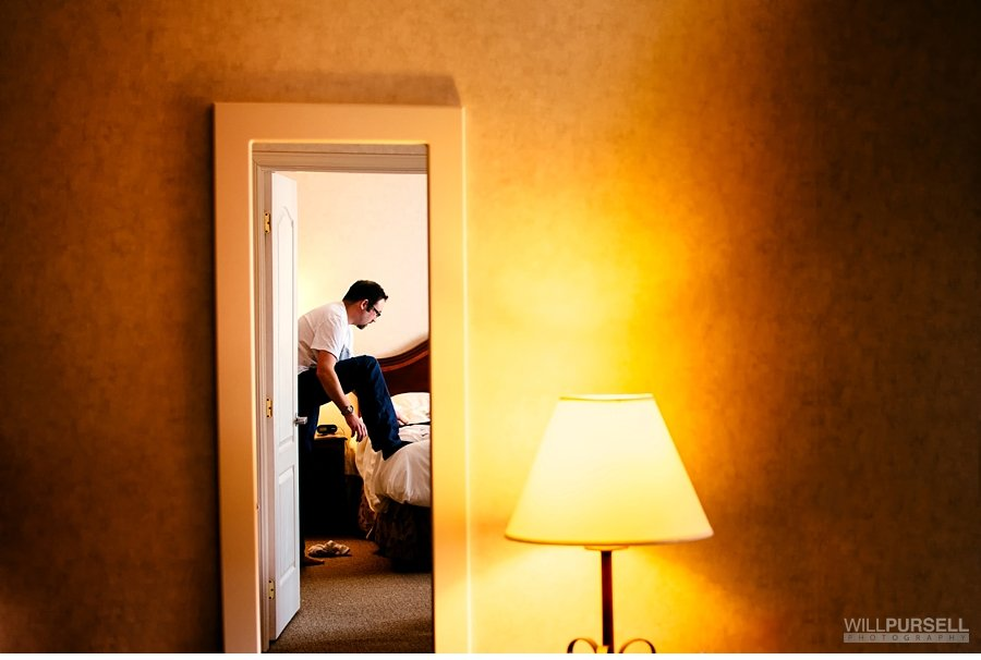 wedding Ramada Hotel Abbotsford