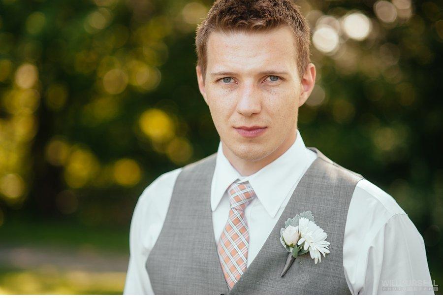 groom portrait vancouver wedding photographer