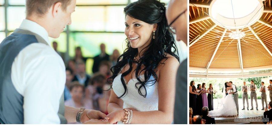 celebration pavilion wedding ceremony