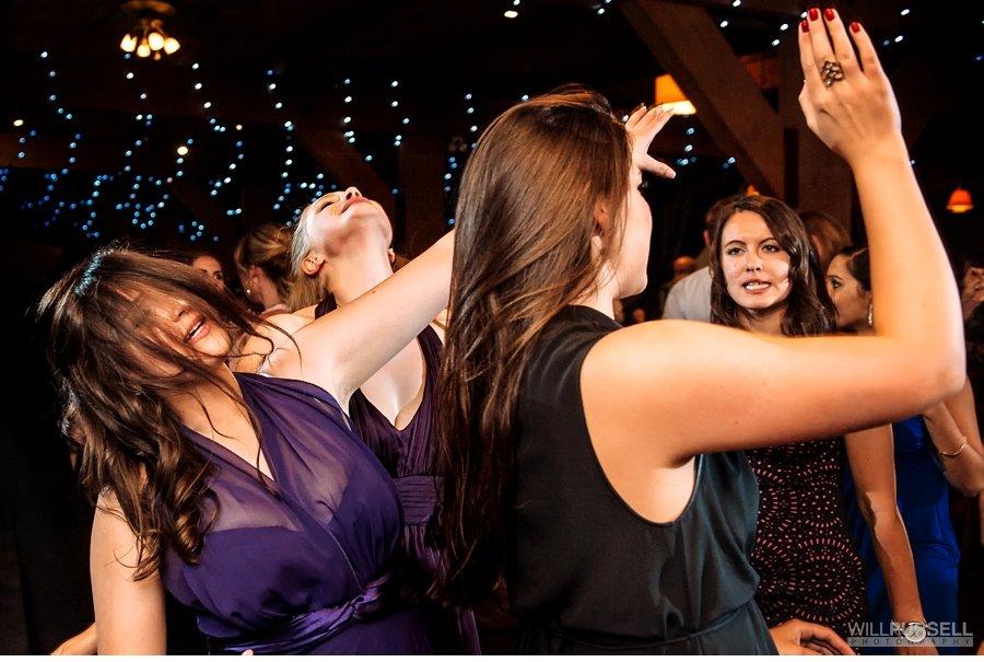 sfu wedding party photos