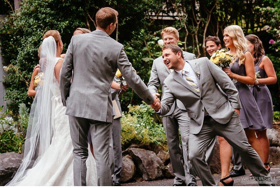 west vancouver wedding