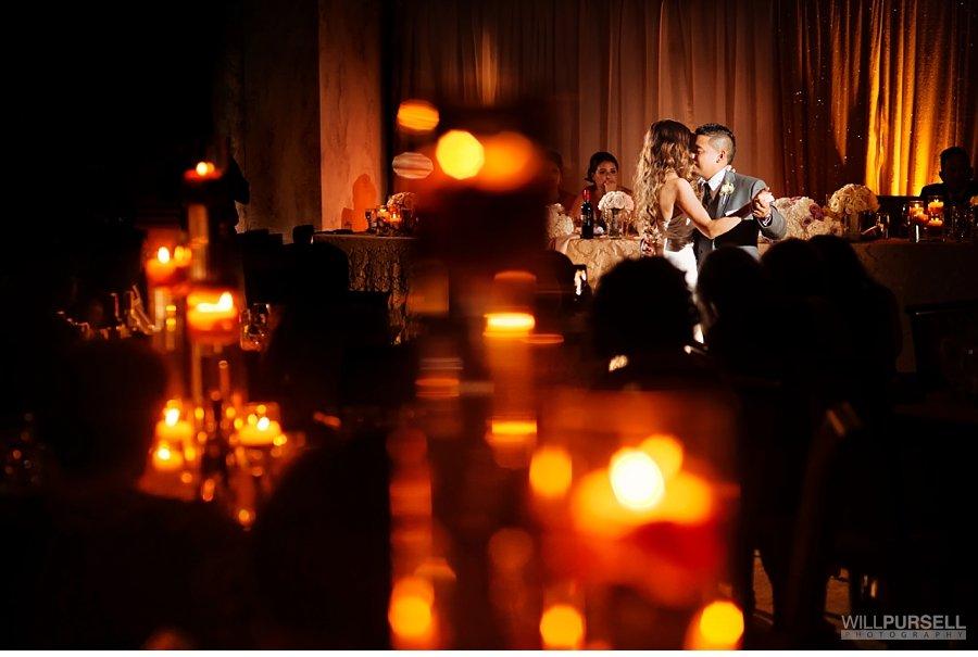 la perla ballroom italian wedding
