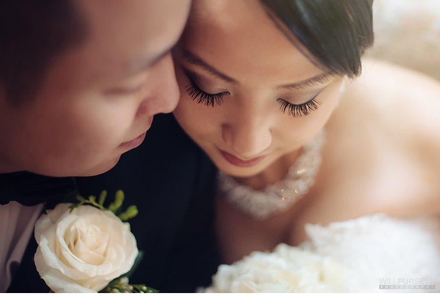 Chinese Wedding At Hycroft Manor And Kirin Restaurant