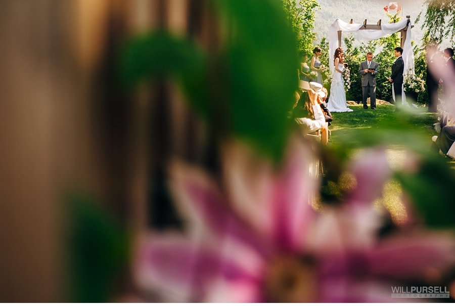 Secret Garden country wedding in abbotsford