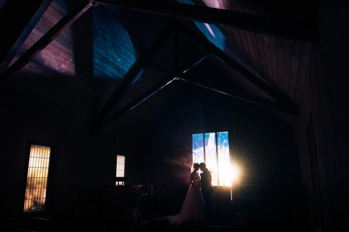 Burnaby Village Museum Wedding