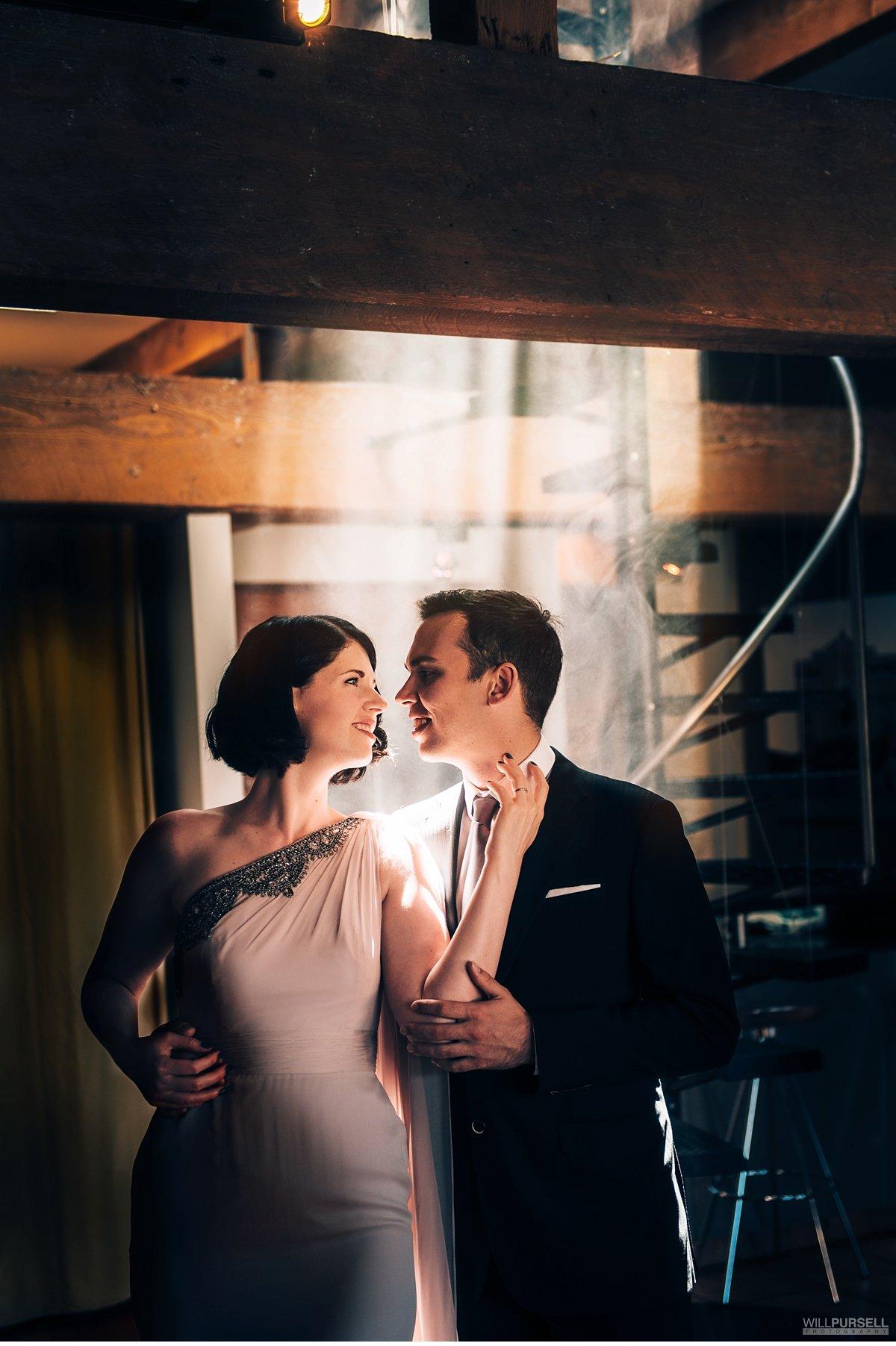 loft wedding vancouver