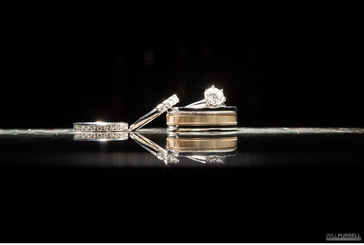 Vancouver wedding rings