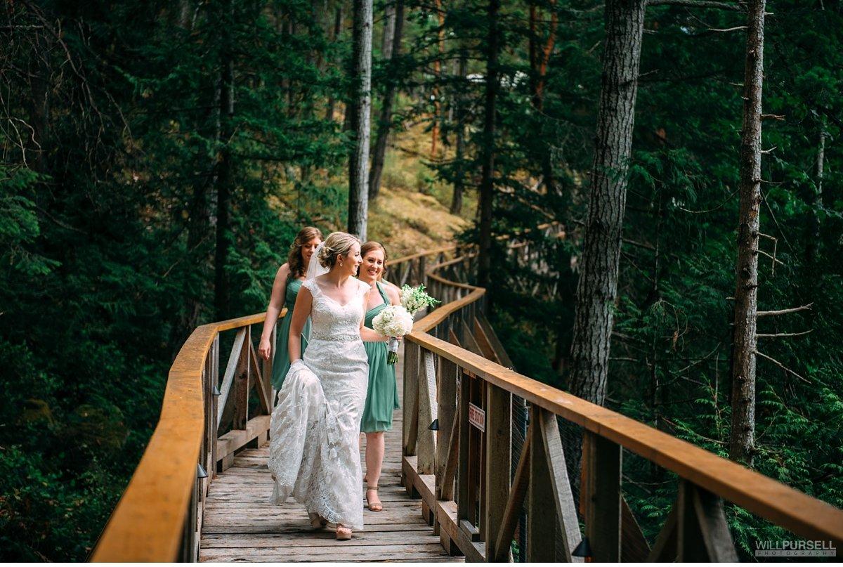 rockwater bride