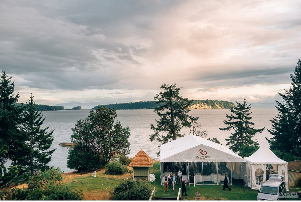 rockwater secret cove resort wedding