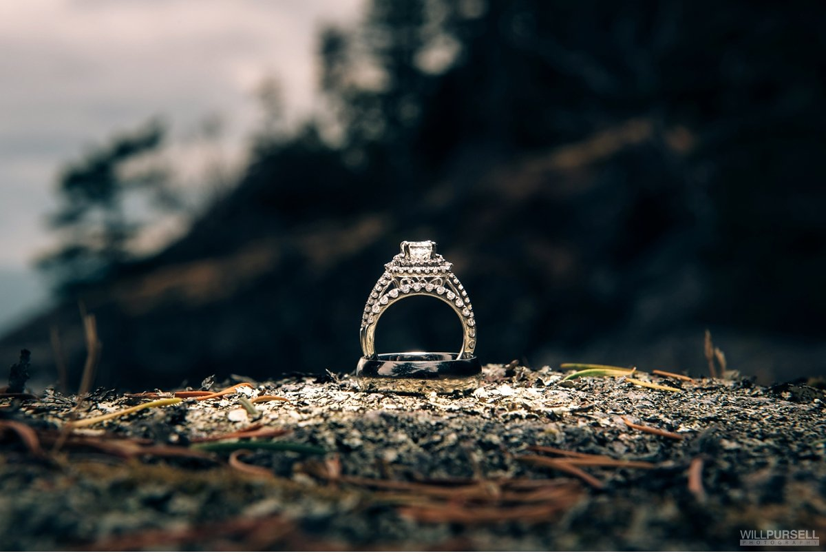 wedding rings sunshine coast
