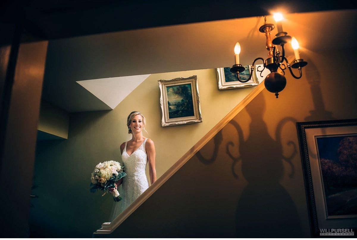 Vancouver bride