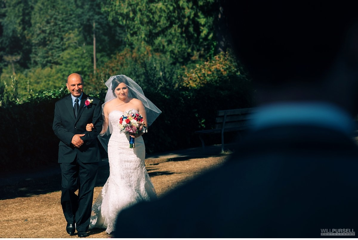 Teahouse Stanley Park wedding