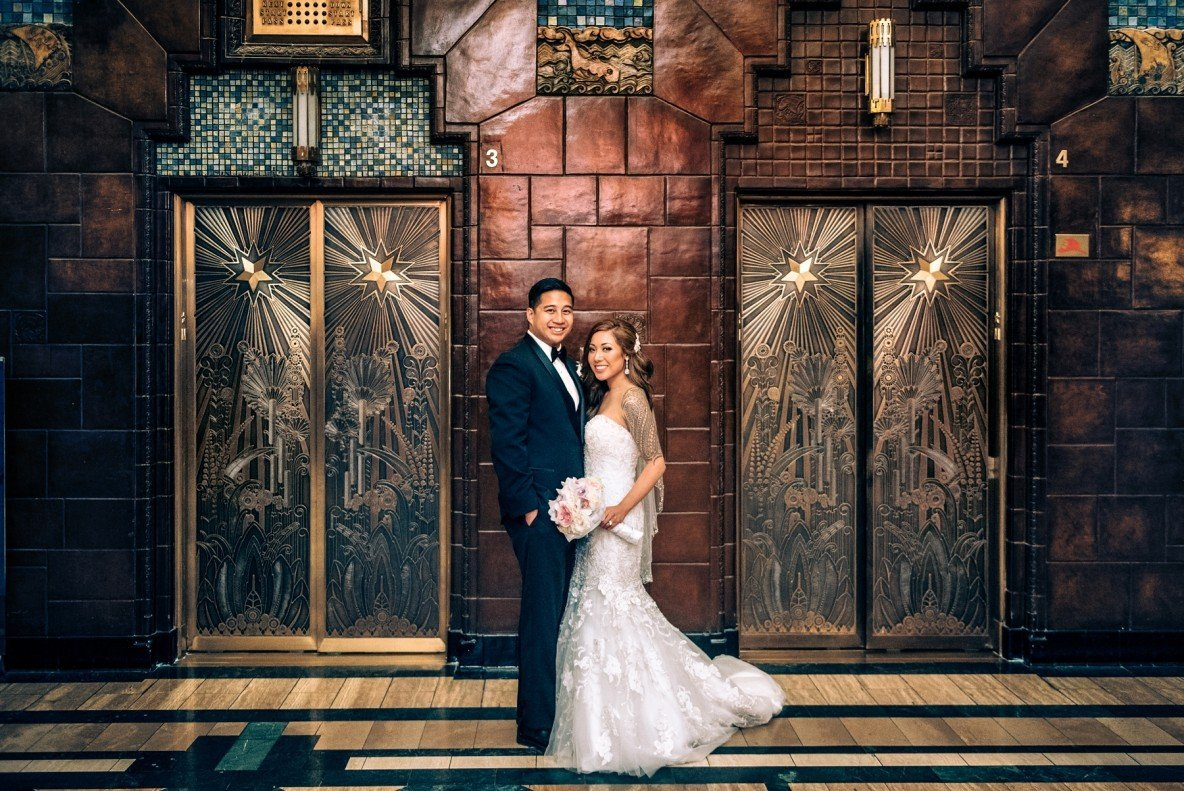I Have To Start Off By Saying That Angelica Bryan S St Augustine Church And Vancouver Club Wedding Is Going Down As One We Ll Remember Forever