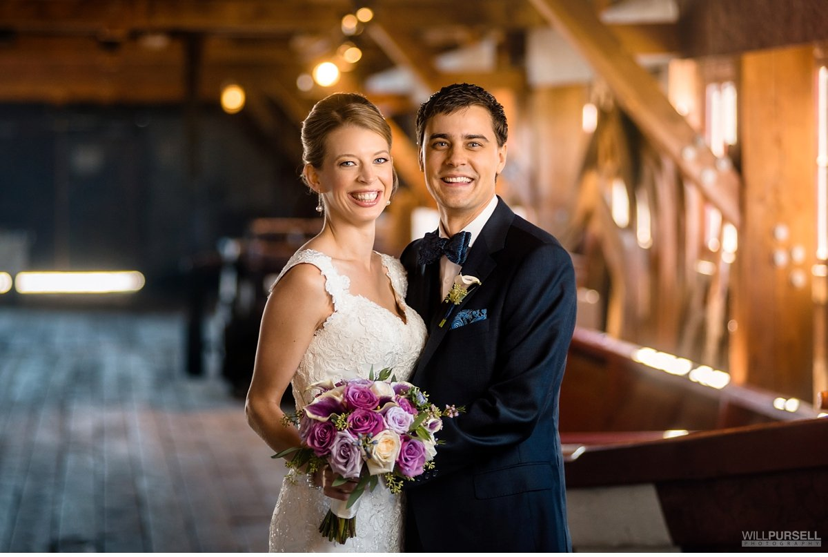 britannia shipyard wedding