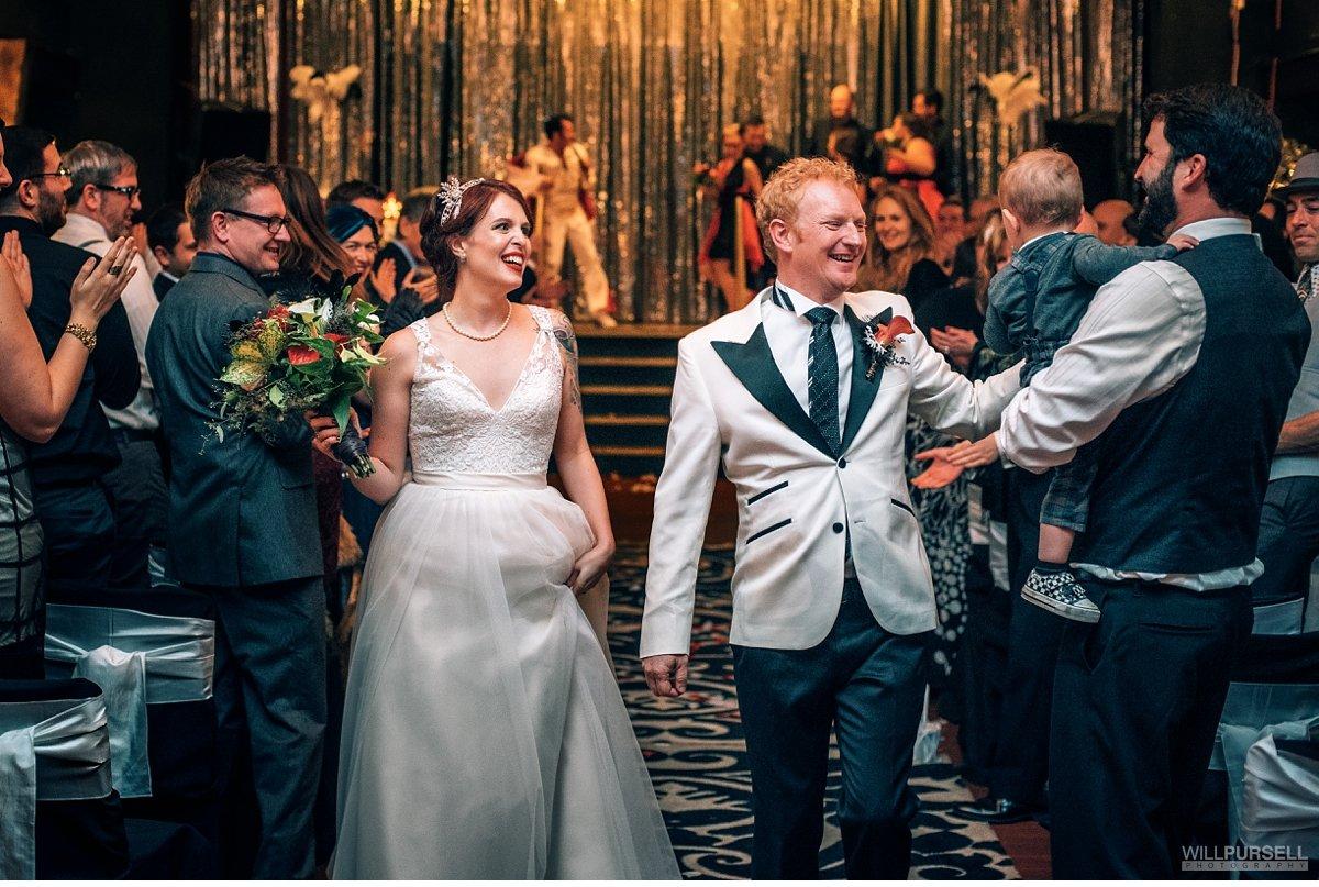 wedding Metro Banquet Hall