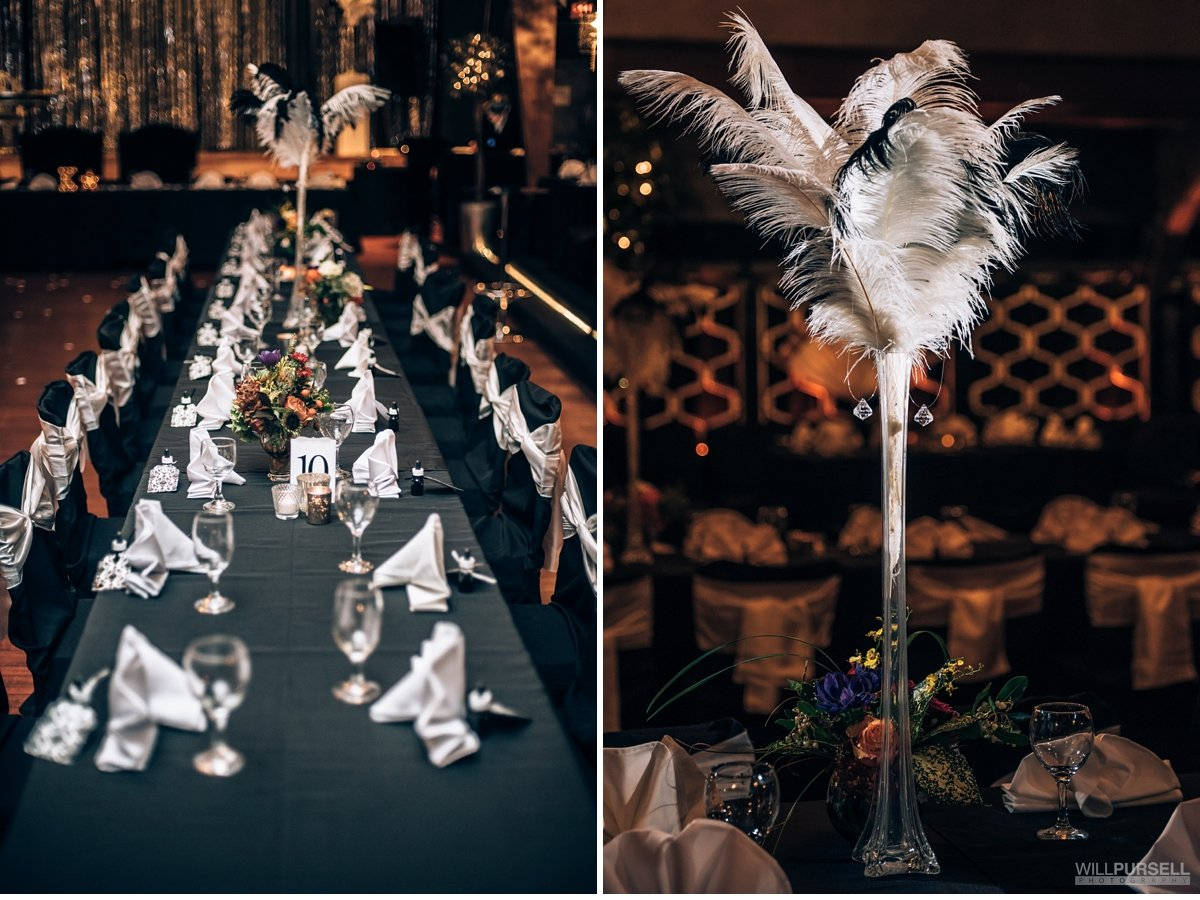 vegas themed weddings